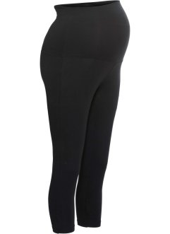Umstandsleggings Capri-Länge, bpc bonprix collection - Nice Size