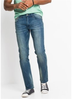 6c7b8d502a Slim Fit Stretch-Jeans, Straight, John Baner JEANSWEAR
