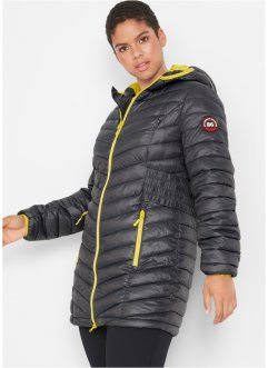 Warme Winterjacken  Große Größen für Damen