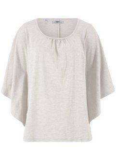 557d5b753f3f1e Kaschierendes Fledermausshirt, bpc bonprix collection