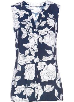 74d0025d95b6fd Blaue Blusen für einen immer perfekt gestylten Look