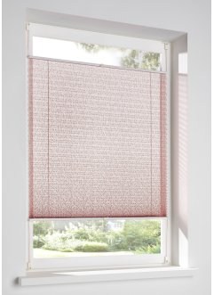 "Plissee ""Rose"", bpc living bonprix collection"