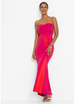 Abendkleid  mit Cut Outs, BODYFLIRT boutique