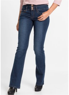 Bootcut Jeans Highwaist, RAINBOW