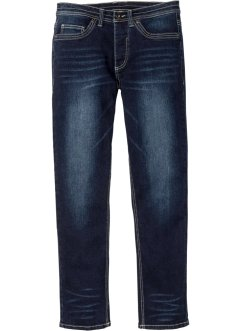 Stretch-Jeans Regular Fit Straight, RAINBOW