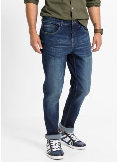Power-Stretch-Jeans Slim Fit mit Komfortschnitt, John Baner JEANSWEAR
