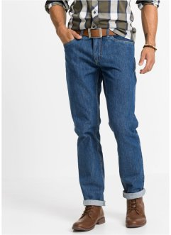 Jeans Slim Fit Straight, John Baner JEANSWEAR