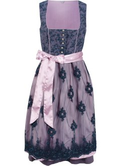 Dirndl mit Pailletten, bpc bonprix collection