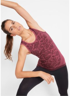 Seamless Sport-Tanktop, bpc bonprix collection