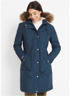 Long-Parka mit Kapuze, bpc bonprix collection