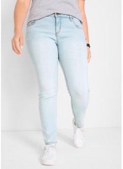 8c8c448a5c0f6e Jeans in großen Größen für kurvige Damen | bonprix