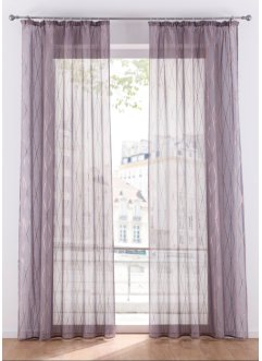 "Gardine ""Doreen"" (1er-Pack), bpc living bonprix collection"