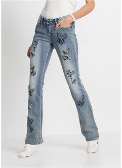 bf3ff39551024 Jeans in großen Größen für kurvige Damen | bonprix
