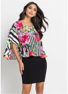 Kleid mit Bluse, BODYFLIRT boutique