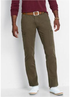 Cargo-Hose Regular Fit, bpc bonprix collection