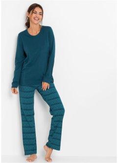wholesale dealer e34c7 6ebec Damen Pyjama für eine gute Nacht | bonprix