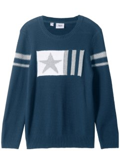 Pullover mit Stern, bpc bonprix collection