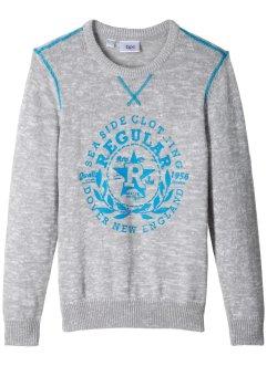 size 40 47411 3769f Jungen Sweatshirts und kuschelige Pullover bei bonprix
