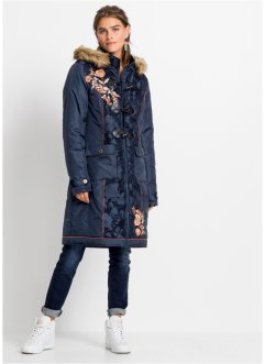 Mantel mit Stickerei, RAINBOW