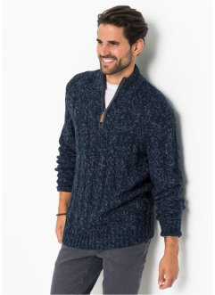 Troyer-Pullover, John Baner JEANSWEAR
