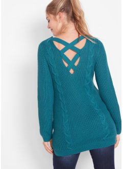 Umstands-Long-Pullover, bpc bonprix collection