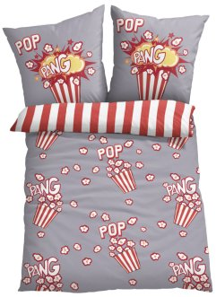 "Wendebettwäsche ""Popcorn"", bpc living bonprix collection"
