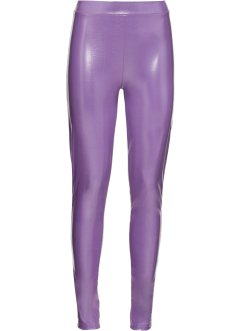Glanz-Leggings, BODYFLIRT