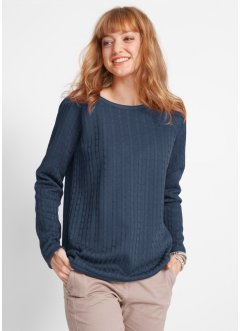 Thermo-Pullover, bpc bonprix collection