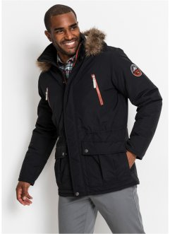 Parka, wattiert, bpc bonprix collection