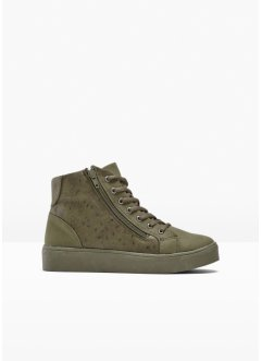 Sneaker High Top, bpc selection