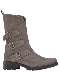 Stiefel aus Leder, bpc bonprix collection