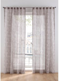 "Gardine ""Tessa"" (1er-Pack), bpc living bonprix collection"