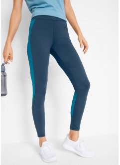 Sport-Leggings mit Schlank-Effekt, lang, Level 2, bpc bonprix collection