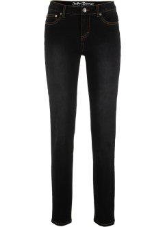großer Rabatt viele Stile am beliebtesten Schwarze Damen Jeans jetzt online bestellen | bonprix