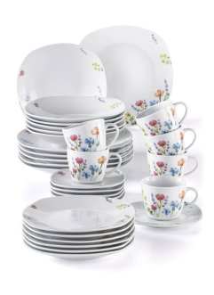 Kaffeeservice (18-tlg.Set), bpc living bonprix collection