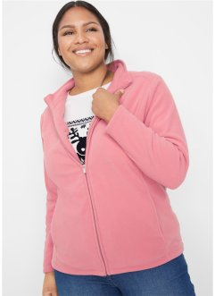 Fleecejacke, bpc bonprix collection