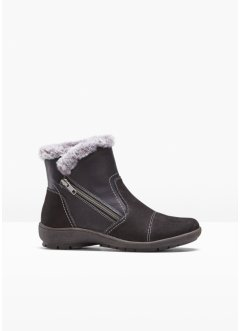 Winter Boot aus Leder, bpc selection