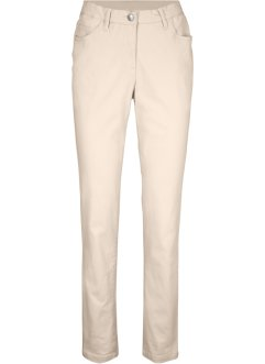 Stretch-Hose, Slim Fit, bpc bonprix collection