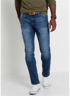 Power-Stretch-Jeans Slim Fit Straight, John Baner JEANSWEAR