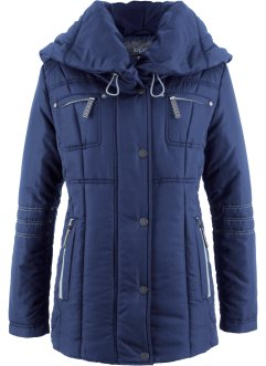 Steppjacke mit Stehkragen, bpc bonprix collection