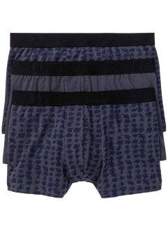 Boxer (3er-Pack), bpc bonprix collection
