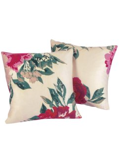 Husse mit floralem Druck, bpc living bonprix collection