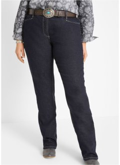 Figurformende-Stretch-Jeans, STRAIGHT, John Baner JEANSWEAR