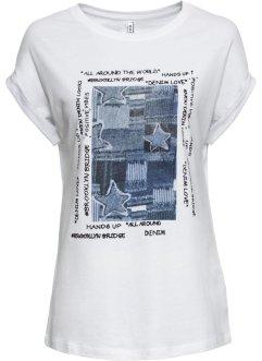 Damen Shirts in weiß ganz nach Ihrem Geschmack