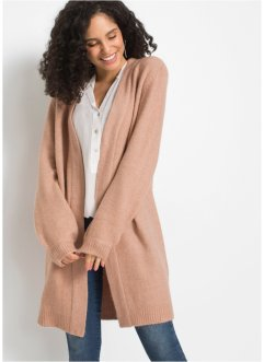 Longstrickjacke: Must Have, BODYFLIRT