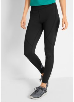Sportliche Maite Kelly Funktions-Leggings, lang, Level 2, bpc bonprix collection