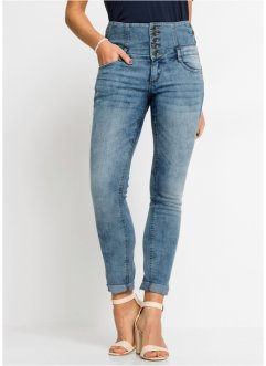 Skinny-Jeans Highwaist, RAINBOW