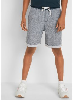 Jungen Bermuda in Denimoptik, bpc bonprix collection