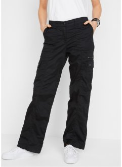 Cargo-Hose, Loose Fit, bpc bonprix collection
