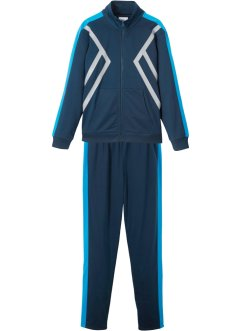Jungen Kinder Trainingsanzug (2-tlg. Set), bpc bonprix collection
